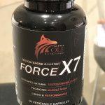 force x7 australia