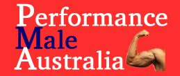 Performance Male Australia